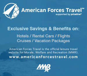 American Forces Travel